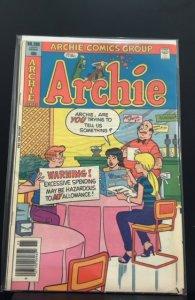 Archie #286 (1979)