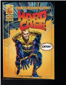Hardcase #1 (1993)