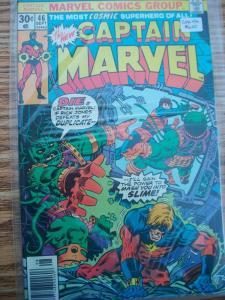 Captain Marvel 46 VF