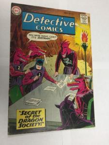 Detective Comics 273 3.5 Very Good - Vg-