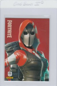 Fortnite The Ace 246 Epic Outfit Panini 2019 trading card series 1