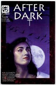 After Dark #1 (Millenium, 1995) VF