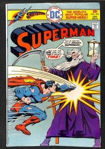 Superman #295 (1976)
