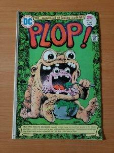 Plop! #13 ~ FINE - VERY FINE VF ~ (1975, DC Comics)