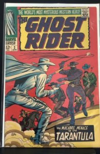 Ghost Rider #2 (1967)