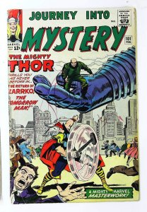 Journey into Mystery (1952 series) #101, VG- (Actual scan)