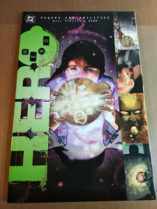 H-E-R-O: Powers and Abilities by Will Pfeifer (Tpb 2003) DC Comics