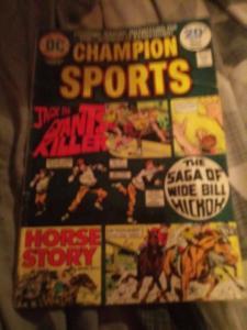 Champion sports #3