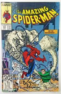 Amazing Spider-Man #303 ? TODD McFARLANE ? Marvel 1987 ? NM+