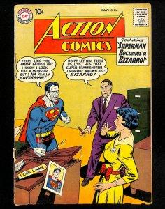 Action Comics #264 DC Comics!
