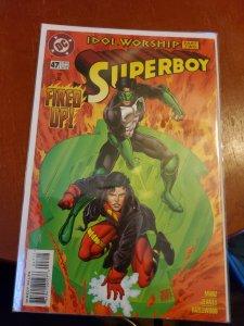 Superboy #47 (1998)