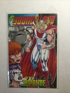 Youngblood 3 Near Mint Nm Image Comics