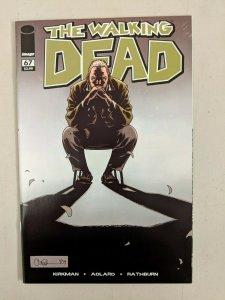 Walking Dead #67 - Image - Robert Kirkman Charlie Adlard - 1st Aaron (8.5)