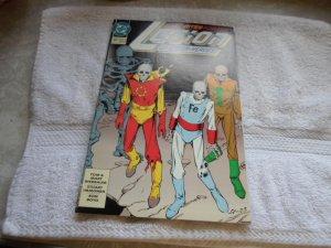 1993 DC COMICS LEGION OF SUPER HEROS # 47