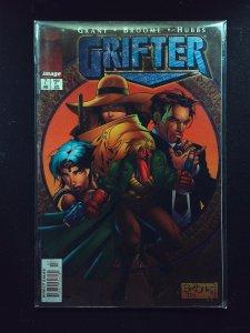 Grifter #7 (1997)