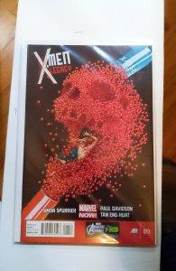 X-Men: Legacy #11 (2013)