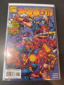 Marvel Select #26 (2000)