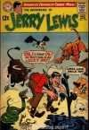 Adventures of Jerry Lewis #110, Fine+ (Stock photo)