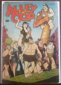 Alley Oop 10 (1) 1st issue in series