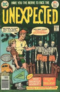 DC UNEXPECTED (1968 Series) #176 VG+