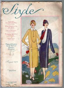 Style 8/1925-fashion-photos-art-ckassic ads-automobiles-G