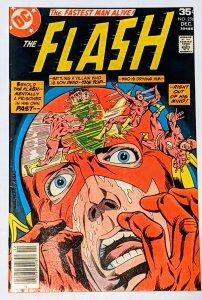 The Flash #256 (Dec 1977, DC) VF+ 8.5