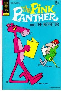 Pink Panther #11