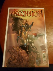 Ascension (DE) #1 (1998)