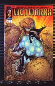 Wetworks #13 (1996)