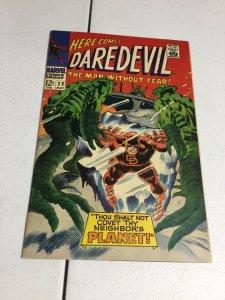Daredevil 28 Vf/Nm Very Fine/Near Mint 9.0 Silver Age Marvel Comics Copy A