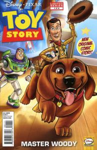 Toy Story (3rd Series) #1 VF/NM; Marvel   save on shipping - details inside