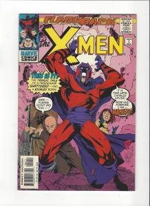 X-men -1 Flashback Magneto NM