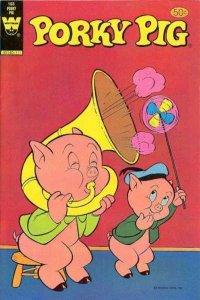 Porky Pig (1965 series) #103, VF (Stock photo)