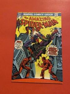 Amazing Spider-Man #136 w green goblin