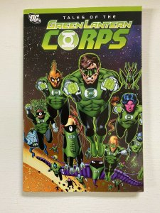 Tales of the Green Lantern Corps #2 DC 6.0 FN (2010)