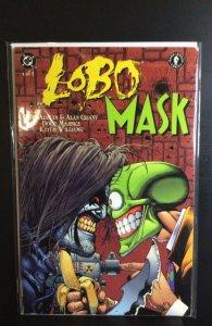 Lobo Mask #1 (1997)