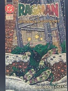 Ragman #4 (1992)