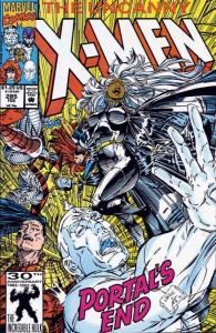 Uncanny X-Men, The #285 VF/NM; Marvel   save on shipping - details inside