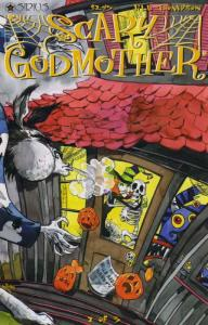 Scary Godmother: Wild About Harry #2 VF/NM; Sirius | save on shipping - details