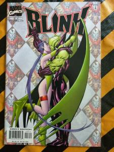 Blink #3 (Marvel 2001) Age Of Apocalypse X-Men Exiles