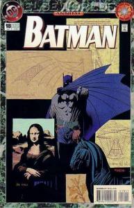 Batman (1940 series) Annual #18, NM (Stock photo)