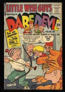 Daredevil Comics #130