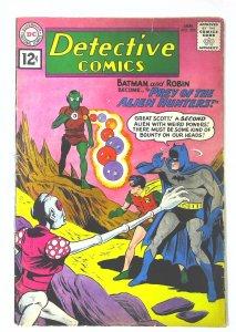 Detective Comics (1937 series) #299, VG (Actual scan)