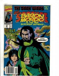 Doctor Strange, Sorcerer Supreme #22 (1990) OF26