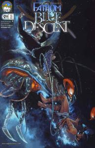 Fathom: Blue Descent #3A FN; Aspen | save on shipping - details inside