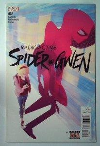 Spider-Gwen #2 (2016)