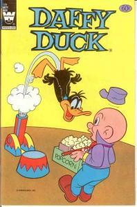 DAFFY DUCK (1953-1983 DELL/GK/WHITMAN) 139 VF-NM COMICS BOOK