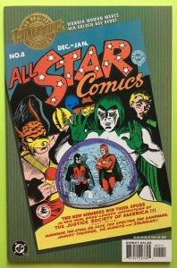 ALL STAR COMICS 8 MILLENNIUM EDITION DC WONDER WOMAN