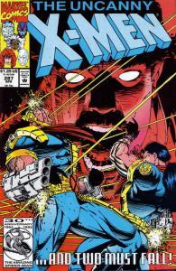 Uncanny X-Men, The #287 VF/NM; Marvel | save on shipping - details inside