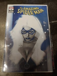 AMAZING SPIDER-MAN #9 JEFF DEKAL COMICXPOSURE EXCLUSIVE
